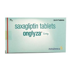 Saxagliptin Tablet