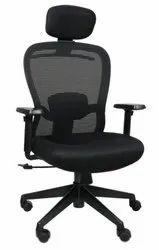 Executive High Back And Medium Back Chair - Karina Eco/Dlx