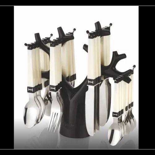 Fancy Kitchen Cutlery