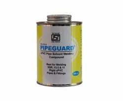 500 ml PipeGuard CPVC Pipe Solvent Welding Compound