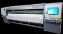 D8 Solvent Flex Printing Machine