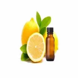 Lemon Citronella Oil