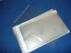 Polypropylene Flap Tape Bags