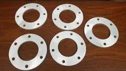 Aluminum Sheet Metal Component