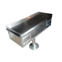 不锈钢服务柜台