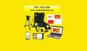 WD-XYZ(3D) Japanese Technology/ground Water Detector/water Finder/ Borewell Locator/