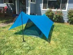 Net Tent Tarpaulin