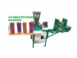 Automatic Incense Stick Making Machine, Less than 2 mm, 10000 stroke per hour