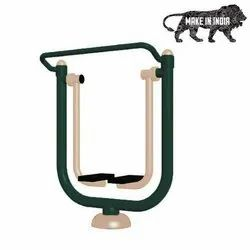 Outdoor Gym Equipment Air Walker For Open Gym