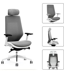 Executive Chair - Solitaire