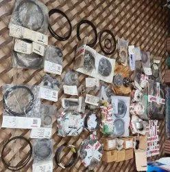 Hatlapa Air Compressor Spare Parts