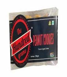Peanut Cookies, Packaging Size: 350 Gm