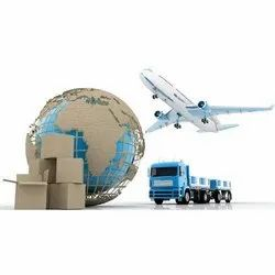 International Courier Services, Pune