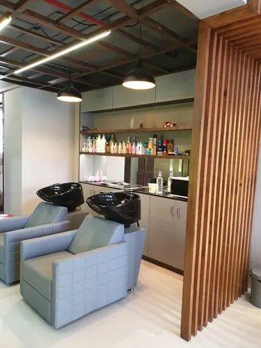 Salon Interior Designers