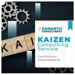 Kaizen Consulting Service
