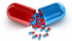 Coenzyme Q10 Capsules, stpl, Strip