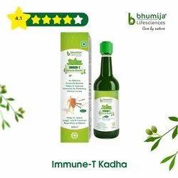 Immune Booster Syrup (Kadha) 500ml