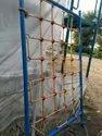 Playground Rope Climber