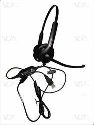 Dasscom USB Headphone