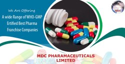 Allopathic PCD Pharma Franchise Gwalior