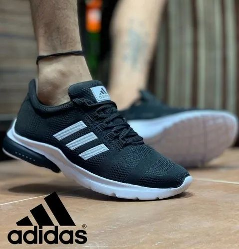 Air Adidas Sports Shoes For Men, Rs 250 /pair Promart   ID ...
