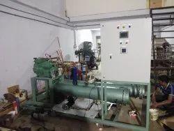 Industrial Water Chiller Manufacturer