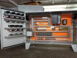 Control Panel For Roll Forming Machine