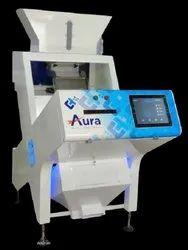Multigrain Sorting Machine