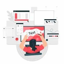 Graphic Creative Designing Service