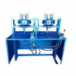 Fully Automatic Hydraulic Paper Plate Double Die