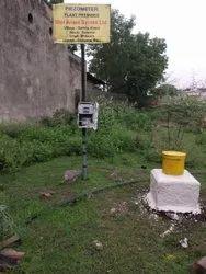 Water Level Recorder Telemetry