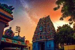 South India Chennai Mahabalipuram Pondicherry Tour