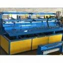 Automatic GI Chain Link Fencing Machine