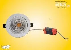 LED COB Round Spot Light