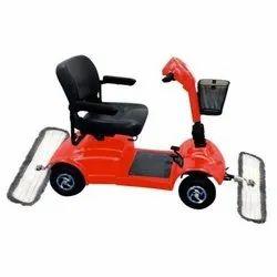 Ride On Auto Mop Sweeper (Premium)