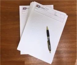 Paper Notepad Printing Service, in Pan India