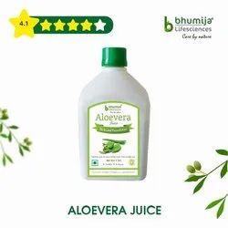 Aloe Vera Sugar Free Herbal Juice