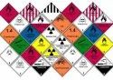 International Worldwide Dangerous Goods Transportation, Mumbai