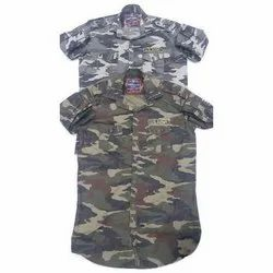 Indian Army Shirts