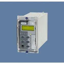 Siemens 7SR11 Overcurrent Relay Nondirectional Protection Relay