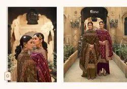 Fiona Saanvi 23071-23076 Series Heavy Designer Women Salwar Kameez Exporter