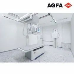 Agfa DR 400 X Ray Machine