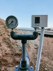 Pressure Switches Gauges