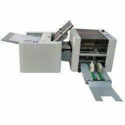 A4 Attachment / Staker Folding Machine GBT02-K