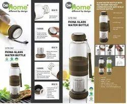 GTB 002 Flona Glass Water Bottle