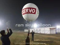 Servo Sky Balloon
