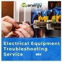 Electrical Equipment Troubleshooting Services