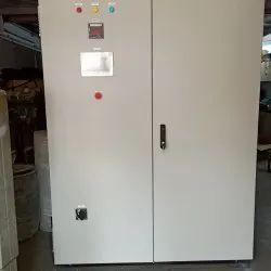 Refrigeration Compressor Control Panel