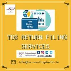 Tds Returns Filing Services