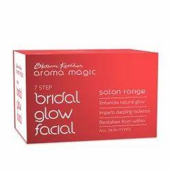 Natural Cream Aroma Magic Bridal Glow Facial Kit(Free Worldwide Shipping)